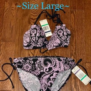 ~NWT~ Anne Cole Swimsuit~ Size Large